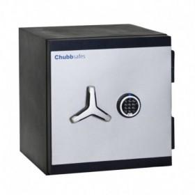 Coffre-fort ignifuge DuoGuard , fermeture électronique ou a clé - Hotelpros