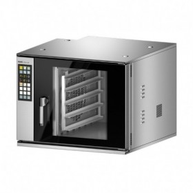 Four à convection Cube Freshfoodsystem - Hotelpros