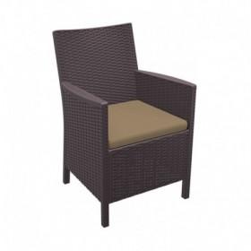 """Coussin pour fauteuil """"Butaca California"""" Hotelpros"""