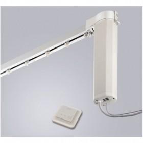 Tringle à rideaux électrique 5200 SILENT GLISS
