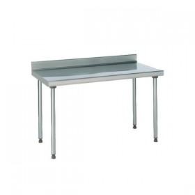 Table inox TS 15N TOURNUS