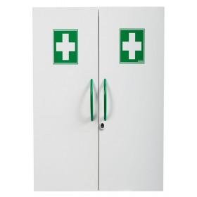 Armoire à pharmacie 2 portes - Hotelpros