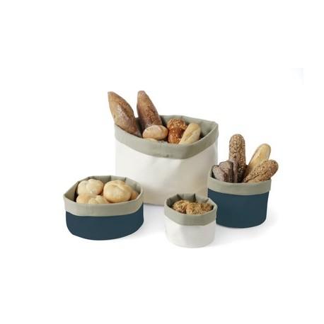 Paniers à pain coton - Face 3 - Hotelpros