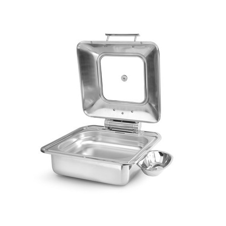 Chafing dish GN 2/3 à induction - Hotelpros