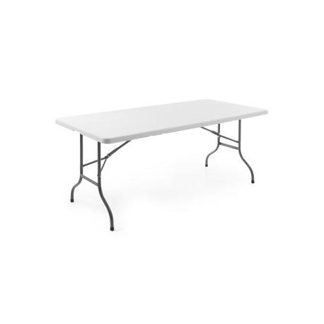 Table rectangle pliante - Hotelpros