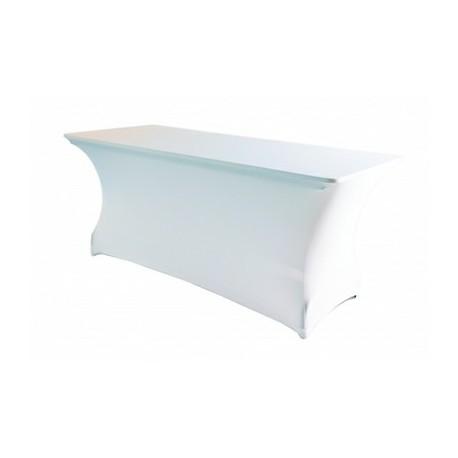 Housse de table rectangulaire - Hotelpros