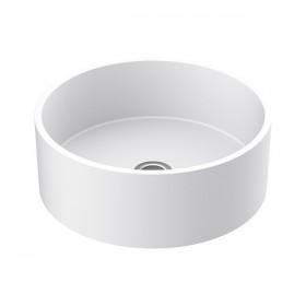 Vasque ronde marbre ø42,6cm - hotelpros