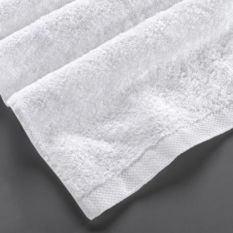 Serviette éponge - tissu américain 03 - hotelpros