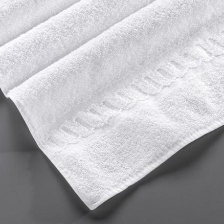 Serviette éponge - tissu américain 04 - hotelpros
