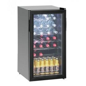 Réfrigérateur à boissons 88L - Hotelpros