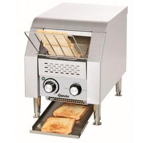 Grille pain à convoyeur mini - Hotelpros