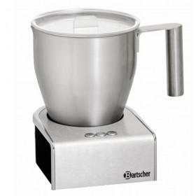 Mousseur pour lait à induction - Hotelpros