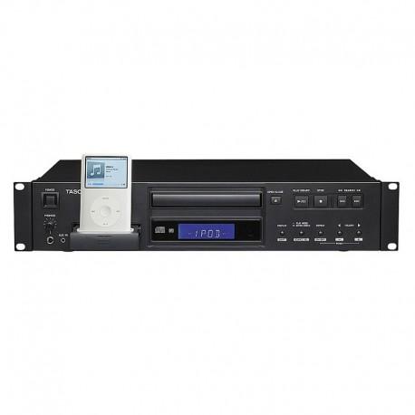 Lecteur CD slot Ipod/Iphone - Hotelpros
