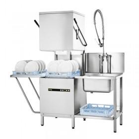Lave-vaisselle à capot frontal Ecomax 602 HOBART