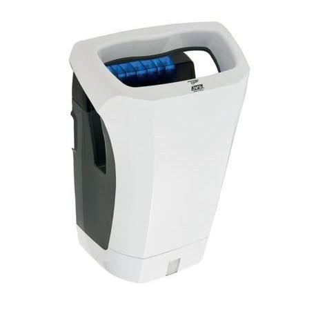 Sèche-mains automatique Stell'air blanc - Hotelpros