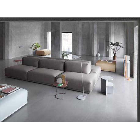 """Sofa modulable """"Connect"""" - Hotelpros"""