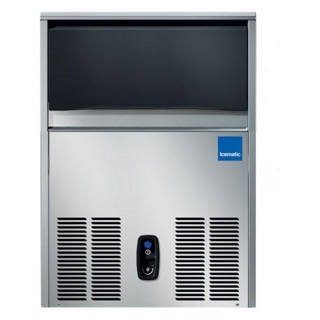 Machine à glaçons pleins Icematic - Hotelpros
