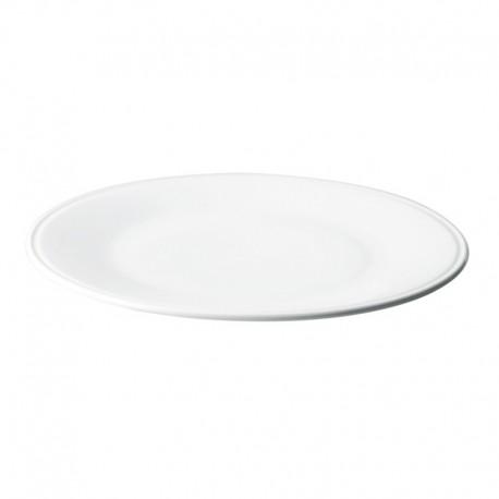 Assiette à pizza classique 30cm - Hotelpros