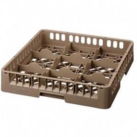 Casier de lavage 16-49 compartiments - Bartscher