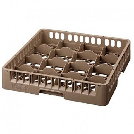 Casier de lavage 16-49 BARTSCHER