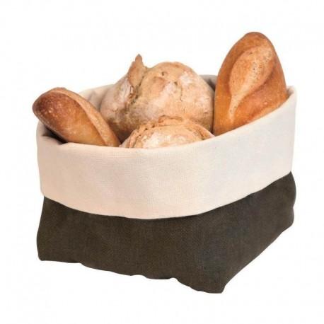 Corbeille à pain coton - Hotelpros