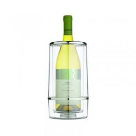 Rafraîchisseur à vin transparent - Hotelpros