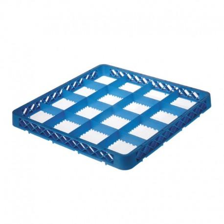 Réhausseurs pour paniers de lavage compartimentés - Hotelpros