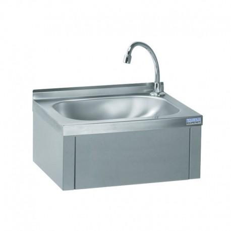 Lave-mains en acier G.C - Hotelpros