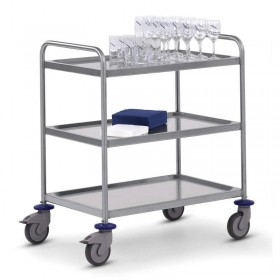 Chariots de service EG/EU 300 - Hotelpros