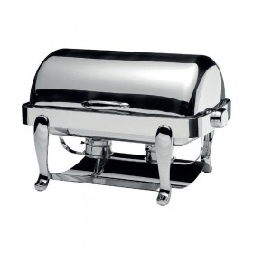 Chafing dish Euri rectangle - Hotelpros