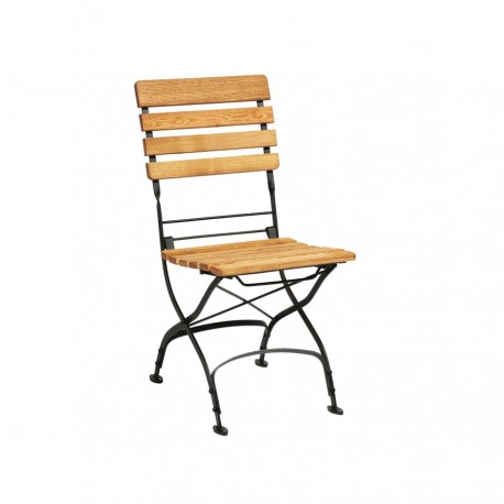 "Chaise pliante ""Arch"" - Hotelpros"