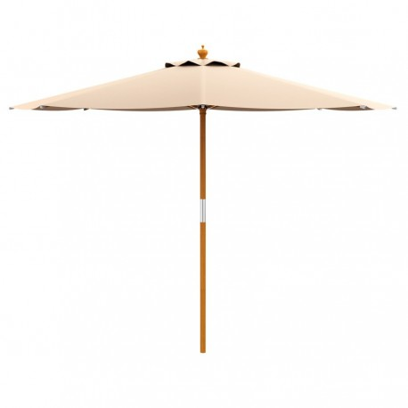 Parasol Prince beige - Hotelpros