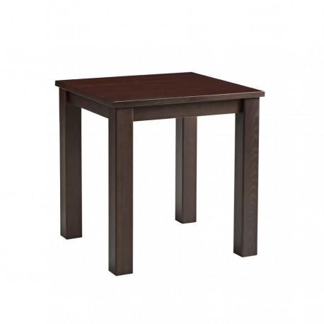 Table de restaurant carrée Mist - Hotelpros
